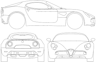 Sportscarnewsblueprints blogspot moreover 19552 together with File Triumph logo furthermore Fortwo passion coupe 2010 furthermore Article 6393486. on alfa romeo sports car