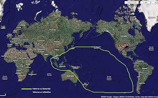 Atlantis adalah Indonesia