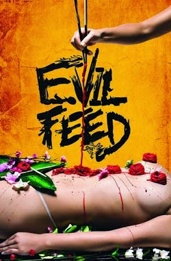 Download Filme Evil Feed BDRip AVI + RMVB Legendado