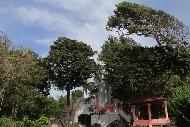 FOTO WISATA TUGU KILOMETER NOL (KM 0) SABANG (Pulau Weh)