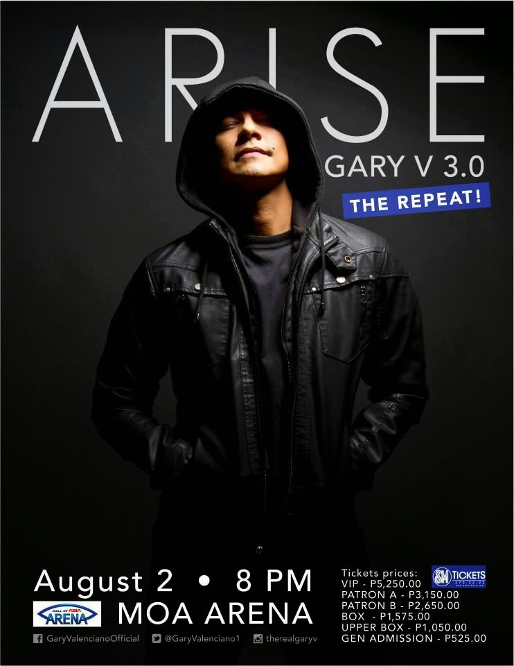 Arise Gary V 3.0 THE REPEAT