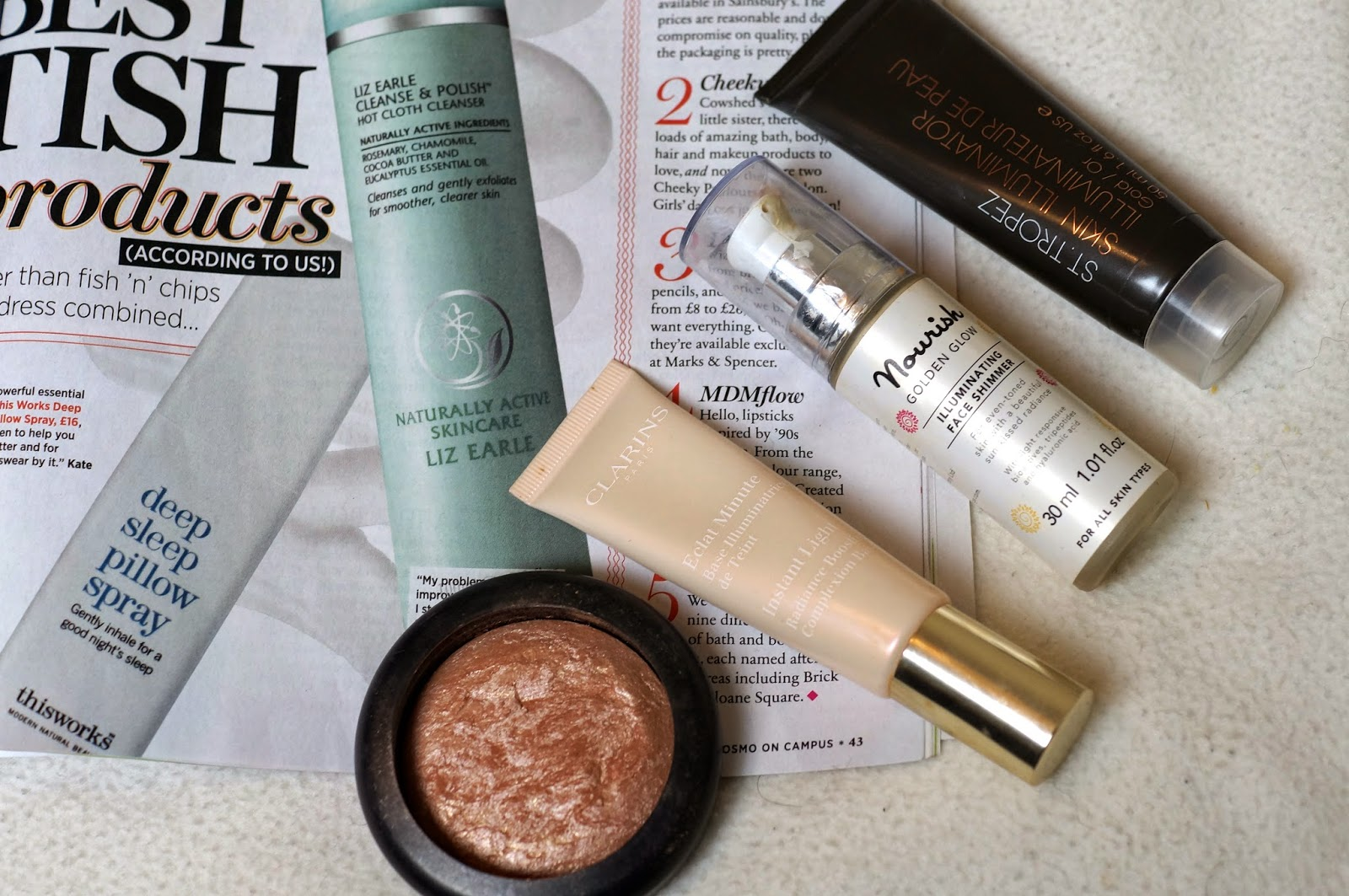 the best highlight products