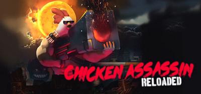 Chicken Assassin Reloaded Deluxe Edition-PROPHET