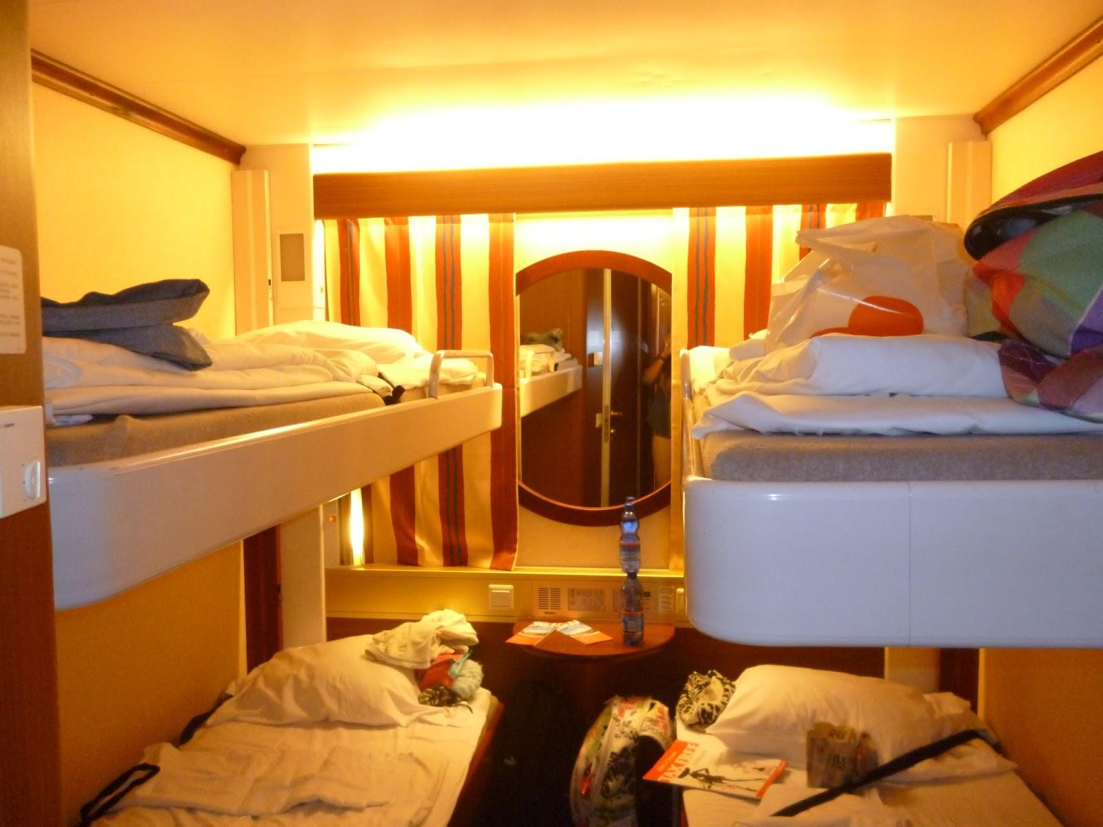 stockholm booze cruise from Helsinki
