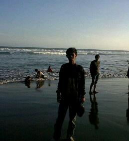 wisata batu akik pantai anyer