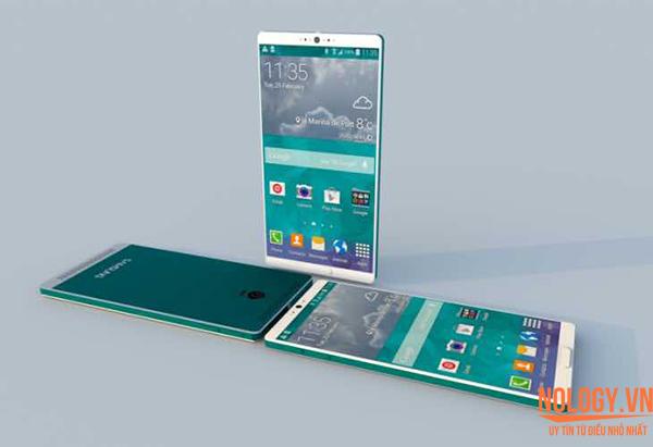 Galaxy Note 5 - đâu là điểm đột phá?