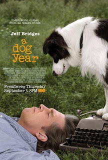 Ver online:A Dog Year (2009)