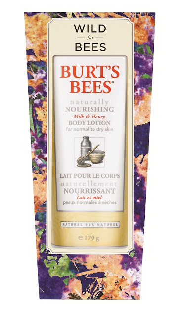 Burt's Bees - Wild For Bees Collaboration with Richard Weston