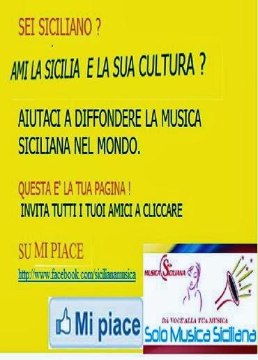 Solo Musica Siciliana