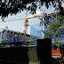 Hình ảnh tiến độ thi công chung cư Hateco Hoàng Mai ngày 15/8/2015