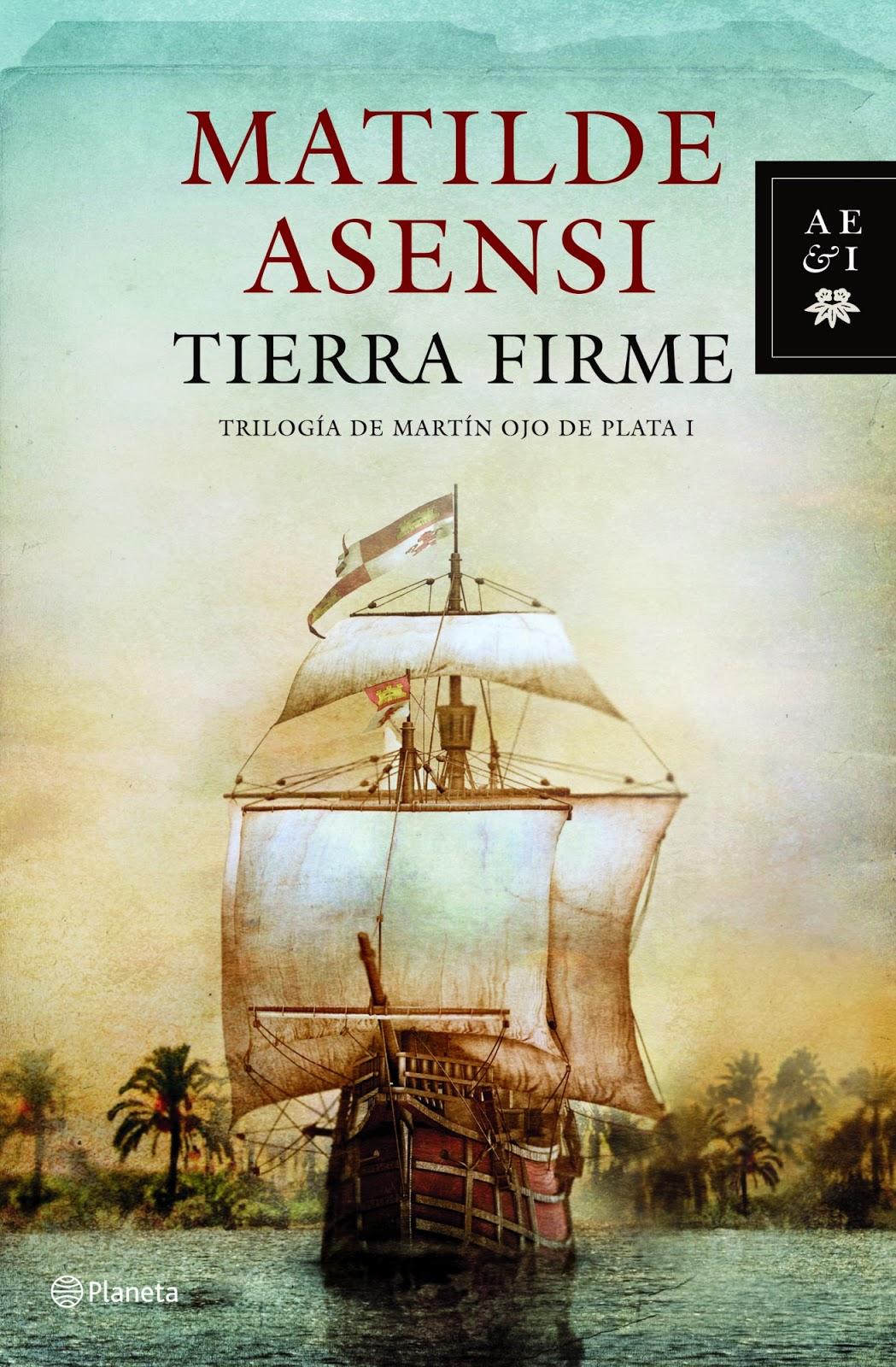 Oferta-Libro-Tierra-Firme-Matilde-Asensi