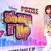 Shake it up Puzzle