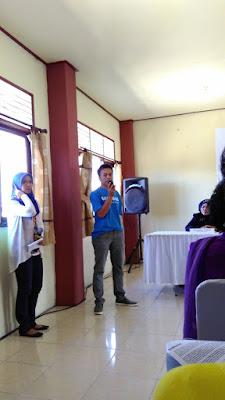 Rumah Belajar Samsung di Banjarmasin