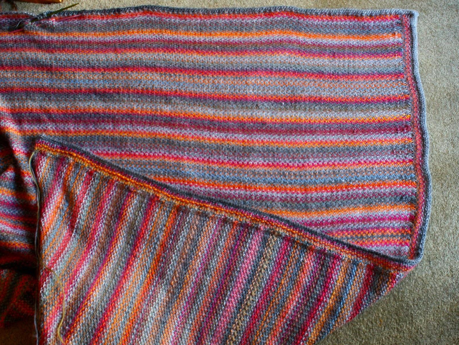 QueerJoes Knitting Blog: Eight Weeks Until Men