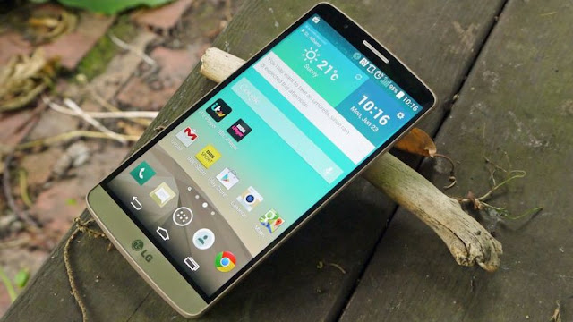 LG G4s Beat android
