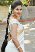Manali rathod latest glam pics-thumbnail-4