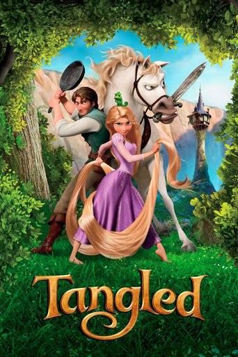 Tangled (2010) ΜΕΤΑΓΛΩΤΙΣΜΕΝΟ ταινιες online seires oipeirates greek subs