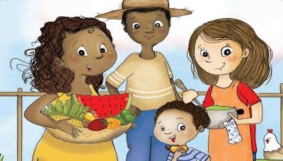 Comida Saudável, alimentação, alimentação saudável, Hábitos Alimentares, Hábitos saudáveis, Save the Children, obesidade infantil, educação alimentar, Segurança Alimentar, nutrição infantil,