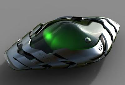 xbox720 console concept black