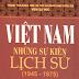 Chép Sử Việt - Sách Sử VNCS Ghi Gì Về Hải Chiến Hoàng Sa?
