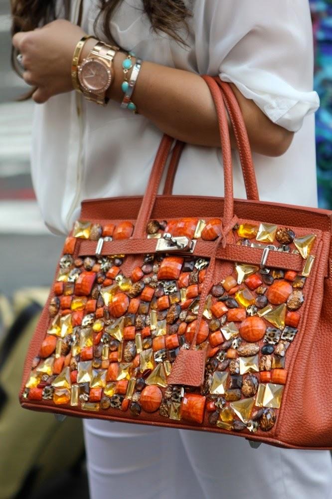 Orange Hermés Birkin Bag, Orange bag, Orange Hermés,orange