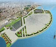 Istanbul coastal project