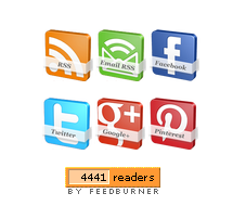 3D Social Icons With Css Rotate