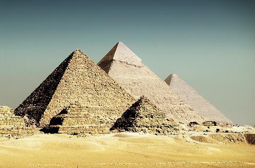 Historia del arte de la prehistoria al siglo xxi 4 for Arquitectura de egipto
