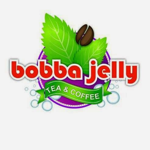 Bobba Jelly logo