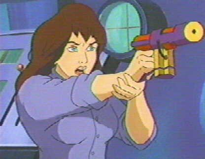 "Charlene ""Charley"" Davidson -1993"