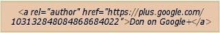 απόσπασμα html