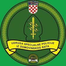 Udruga specijalne policije iz Domovinskog rata RH