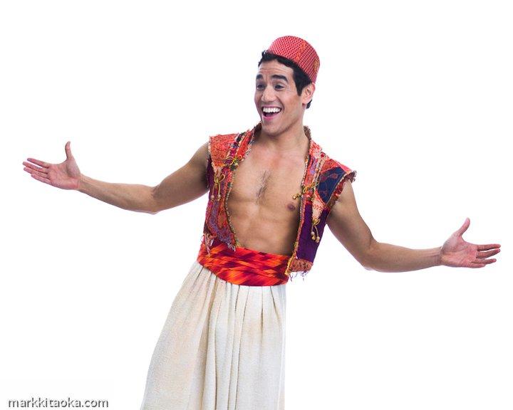 Adam Jacobs Aladdin | www.pixshark.com - Images Galleries ...