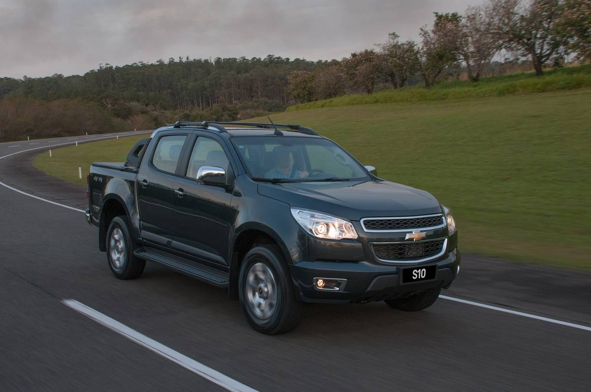 chevrolet trailblazer 2014 2 8l 4x4 at autos post. Cars Review. Best American Auto & Cars Review
