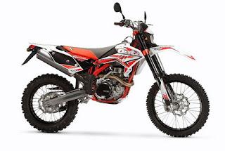 2012 Beta 450RS