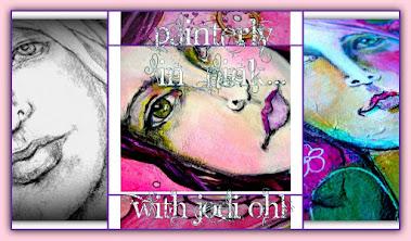 Jodi Ohl/Pretty In Pink Class