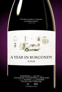 A Year in Burgundy (Film)