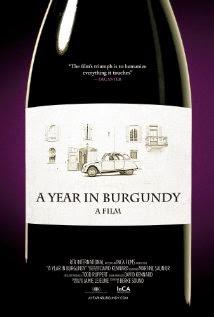 A Year in Burgundy (Film)