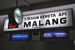 Hotel Bagus Murah Dekat Stasiun Malang Mulai Rp 86rb