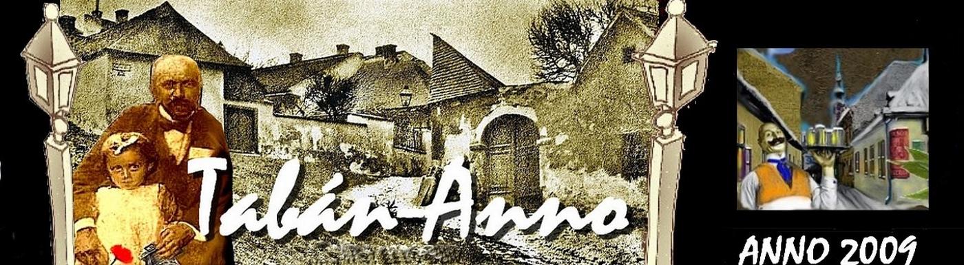 tabán-anno