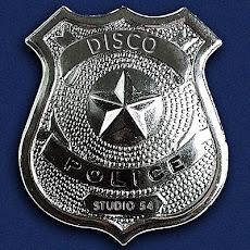 Disco Police Precinct 5