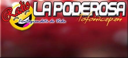 Radio La Poderosa Totonicapan