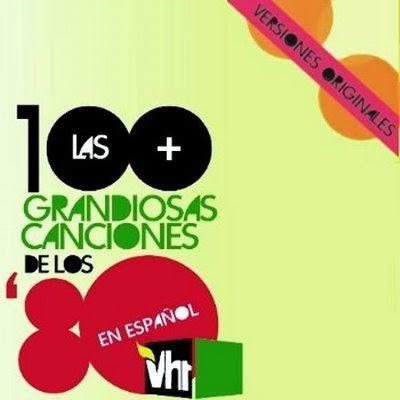 100 pop espanol: