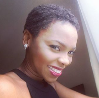 CHIDINMA'S NEW HAIR