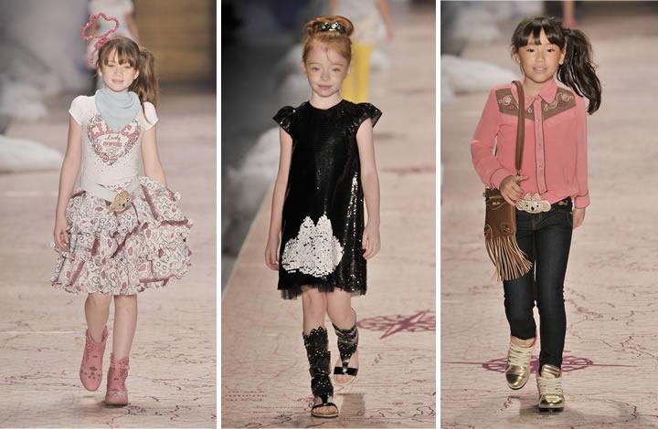 Novos modelos coleção verão 2015 Lilica Ripilica