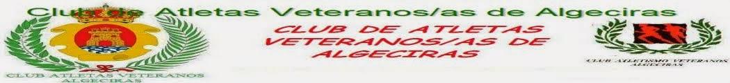 CLUB ATLETISMO VETERANO DE ALGECIRAS