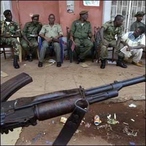 Guiné-Bissau: Portugal e CPLP apelam na ONU ao financiamento da reforma das F. Armadas