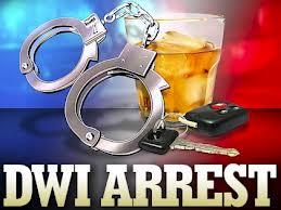 Missouri State Highway Patrol Arrest Report