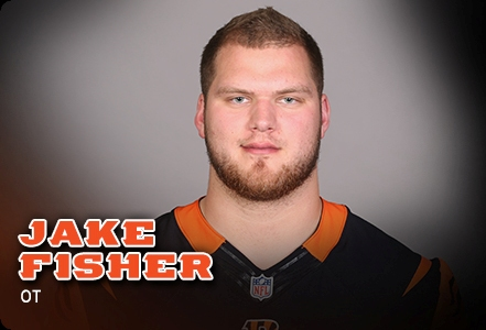 Jake Fisher