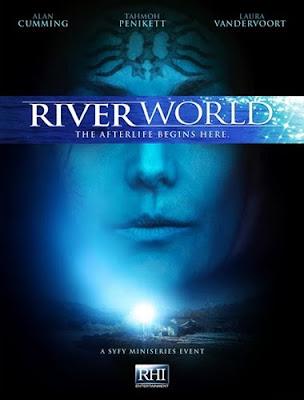 Ver Riverworld Peícula Online Gratis (2011)